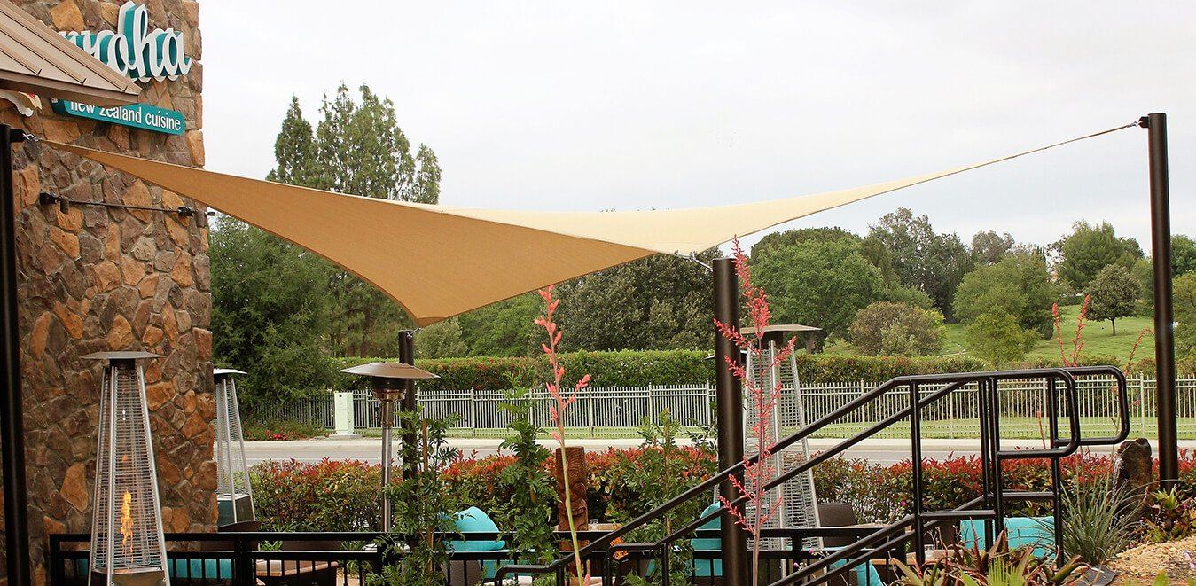 Gotshade Shade Sails Shade Systems Canopies